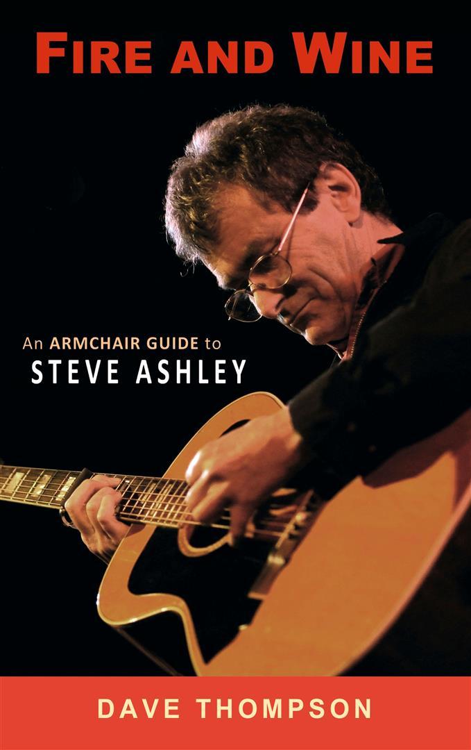Steve Ashley Musician Guide to Steve Ashley'